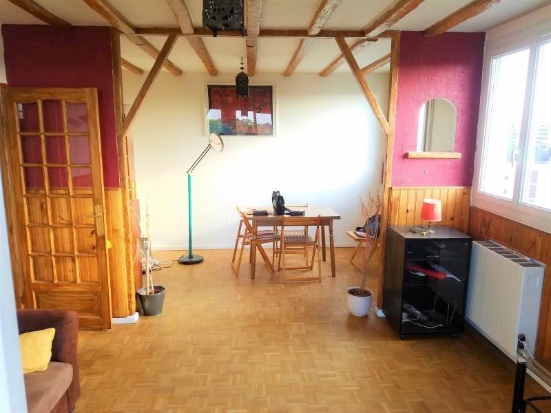 Vente appartement Garges les gonesse 126500€ - Photo 2