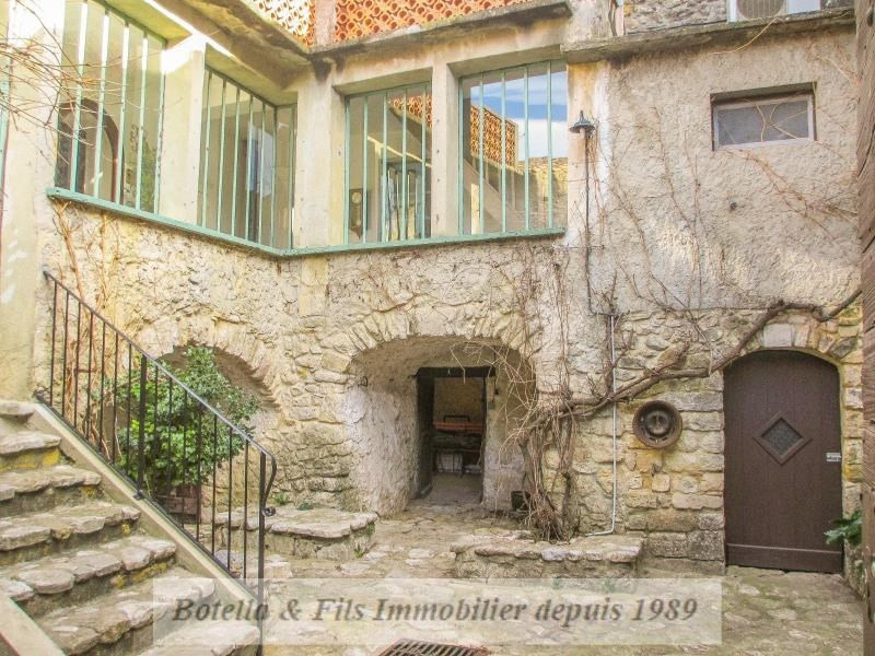 Venta  casa Goudargues 259000€ - Fotografía 6