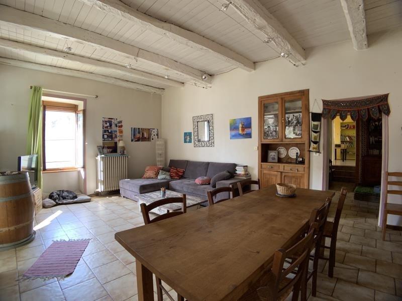 Vente maison / villa Vallon pont d'arc 330000€ - Photo 5