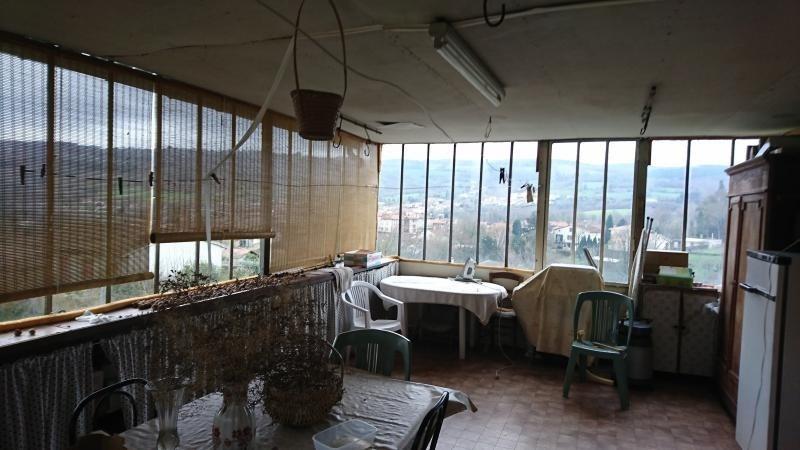 Sale house / villa Mazamet 135000€ - Picture 10