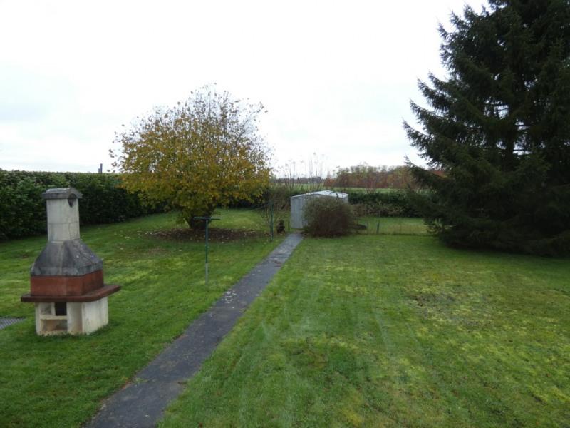 Sale house / villa Etrepagny 135000€ - Picture 7