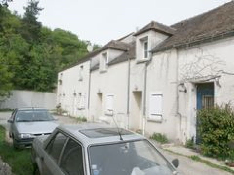 Rental apartment Boinveau - bouray 796€ CC - Picture 1