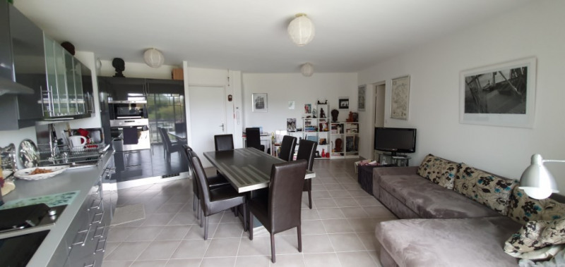 Sale apartment Fouesnant 294 000€ - Picture 2