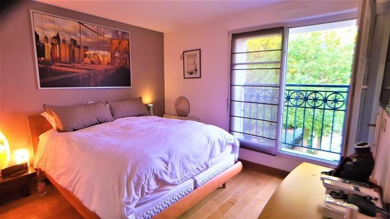 Vente de prestige appartement Le plessis trevise 540000€ - Photo 6