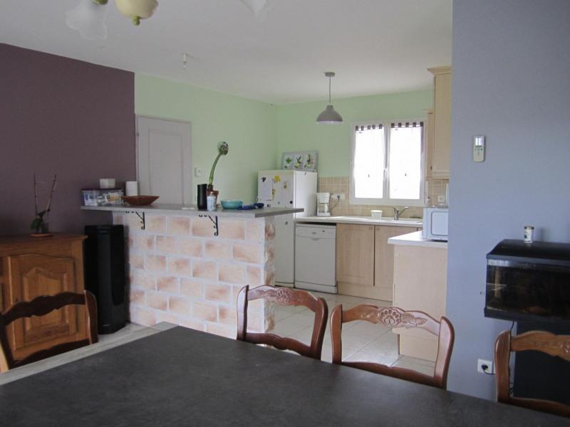Sale house / villa Baignes-sainte-radegonde 147000€ - Picture 5