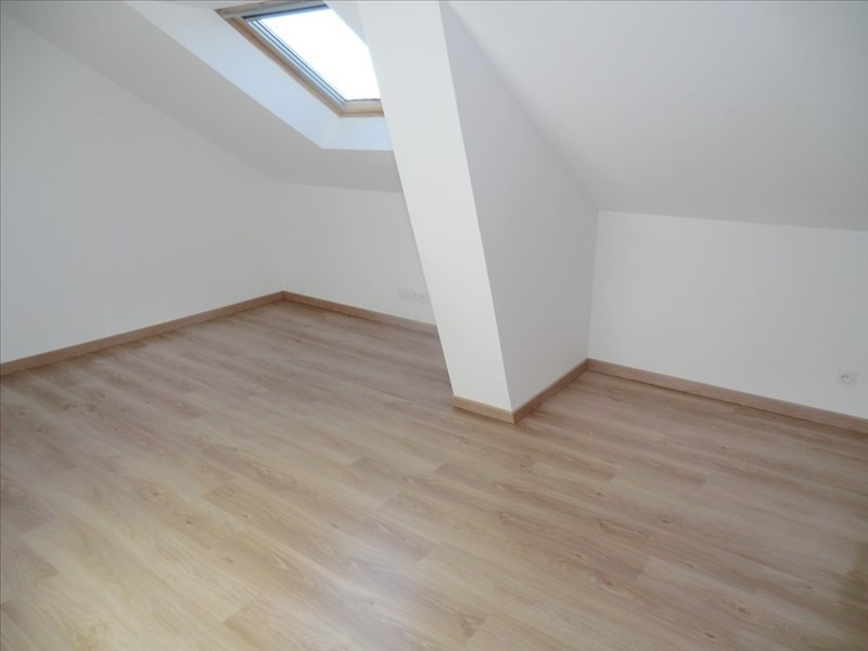 Sale apartment Fougeres 197 600€ - Picture 6