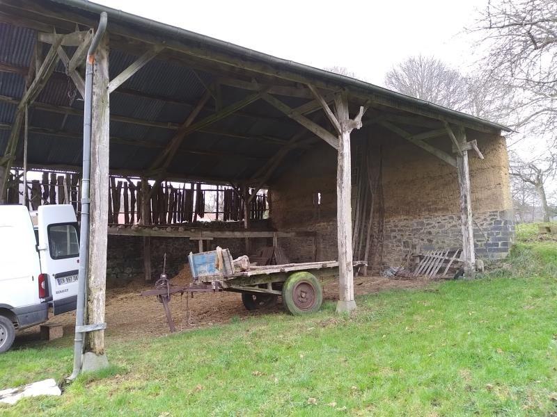 Vente maison / villa Pleugueneuc 139100€ - Photo 7