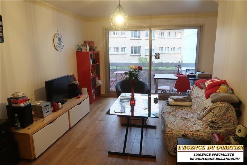 Revenda apartamento Boulogne billancourt 390000€ - Fotografia 1