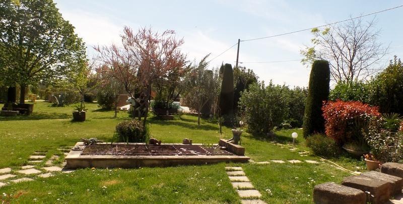 Vente de prestige maison / villa Orange 586000€ - Photo 15