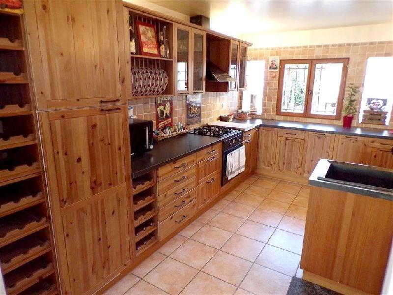 Sale house / villa Ste genevieve des bois 399000€ - Picture 6