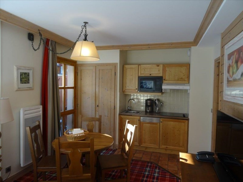 Vente de prestige appartement Les arcs 1950 155 000€ - Photo 3