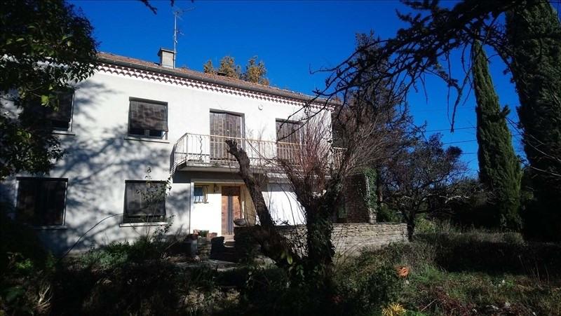 出售 住宅/别墅 Aubenas 180000€ - 照片 2