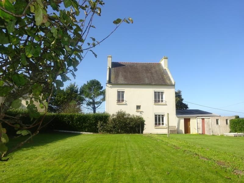Sale house / villa Plouguerneau 178500€ - Picture 2