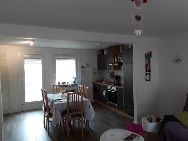 Rental apartment Thann 650€ CC - Picture 2