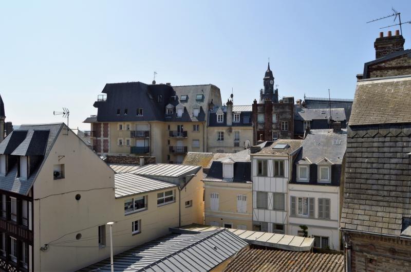 Vente appartement Trouville sur mer 84000€ - Photo 2