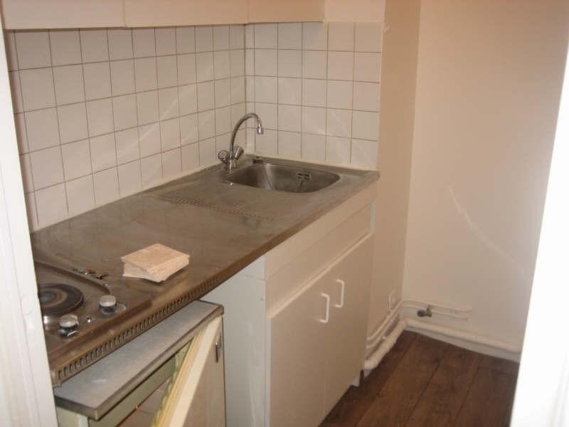 Location appartement Bordeaux 543€ CC - Photo 4
