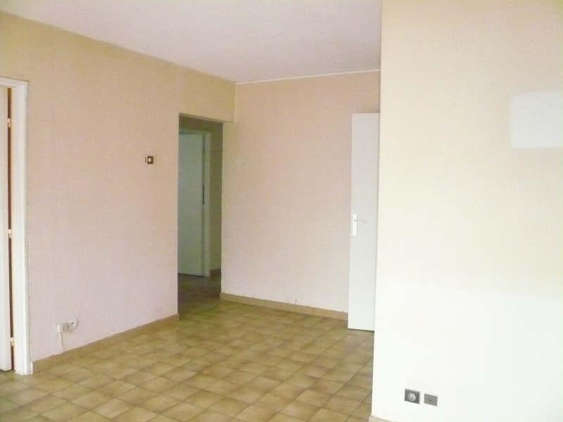 Rental apartment Nimes 544€ CC - Picture 3
