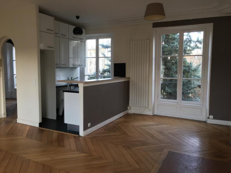 Revenda apartamento Versailles 650000€ - Fotografia 2