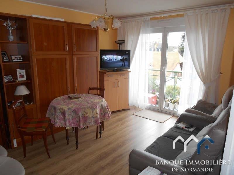 Vente appartement Ouistreham 128000€ - Photo 1