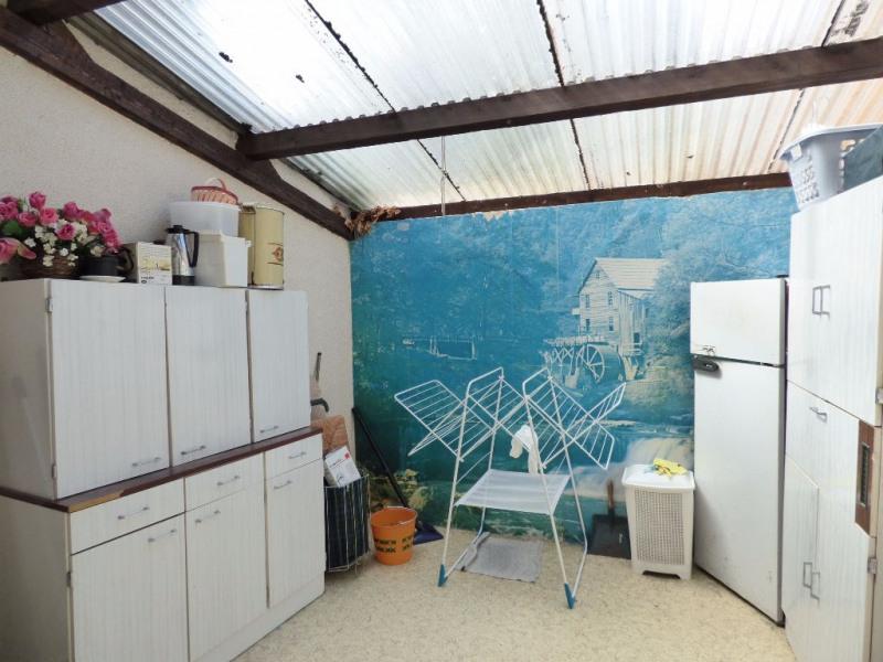 Sale house / villa Les andelys 117000€ - Picture 6