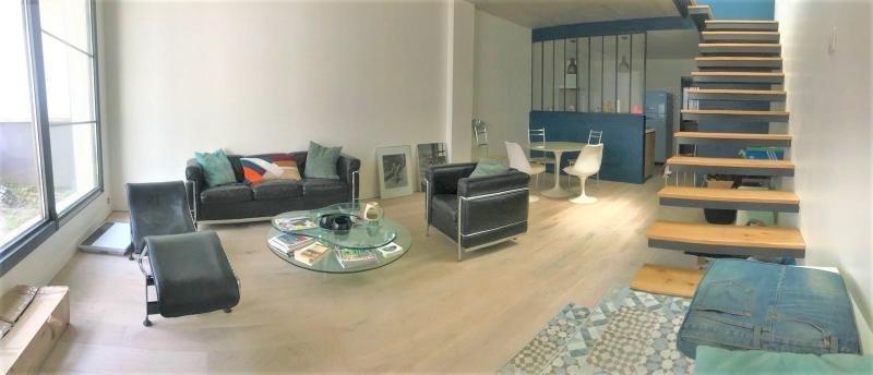 Vente maison / villa Joinville le pont 475000€ - Photo 1
