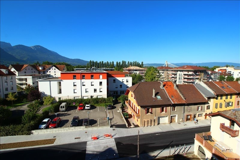 Sale apartment Bonneville 469 500€ - Picture 2