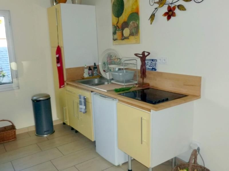 Vente appartement Honfleur 257 000€ - Photo 6