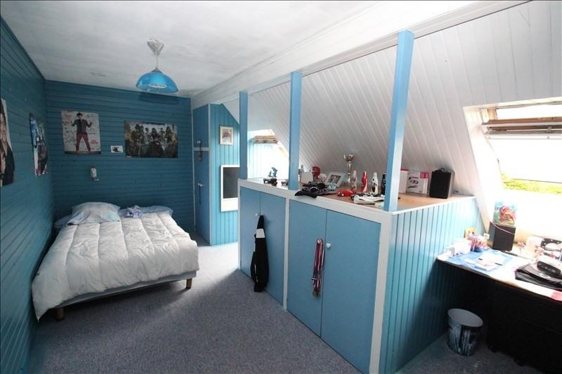 Vente maison / villa Nanteuil le haudouin 191900€ - Photo 7