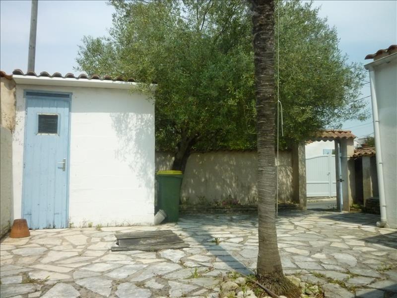 Vente maison / villa St georges d oleron 167500€ - Photo 4