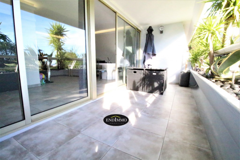 Sale apartment Villeneuve loubet 329 000€ - Picture 11