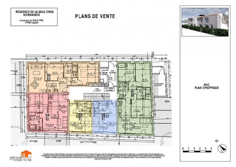 Sale apartment Chagnolet 176000€ - Picture 4