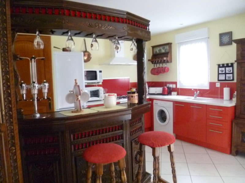 Vente maison / villa Mont dol 139 100€ - Photo 4
