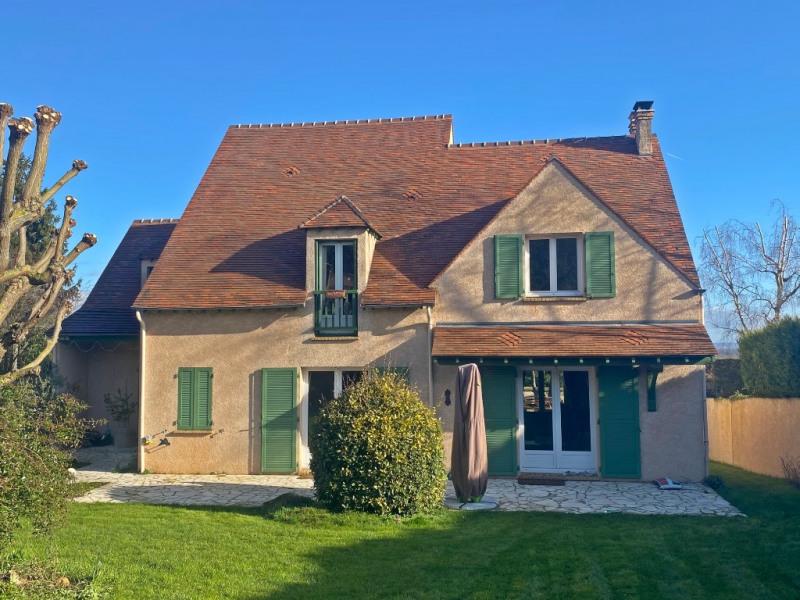 Vendita casa Chambourcy 995000€ - Fotografia 16