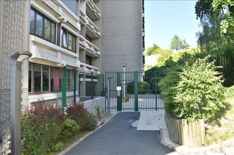 Vente appartement Bagnolet 269000€ - Photo 8