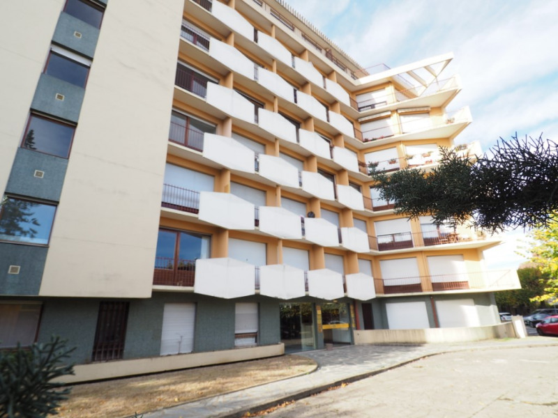 Vente appartement Melun 238 500€ - Photo 2