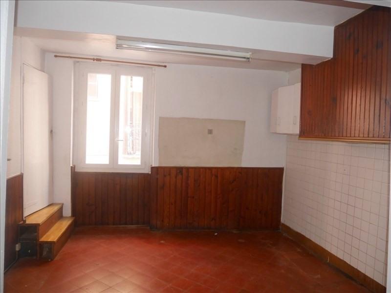 Sale house / villa Perpignan 65000€ - Picture 3
