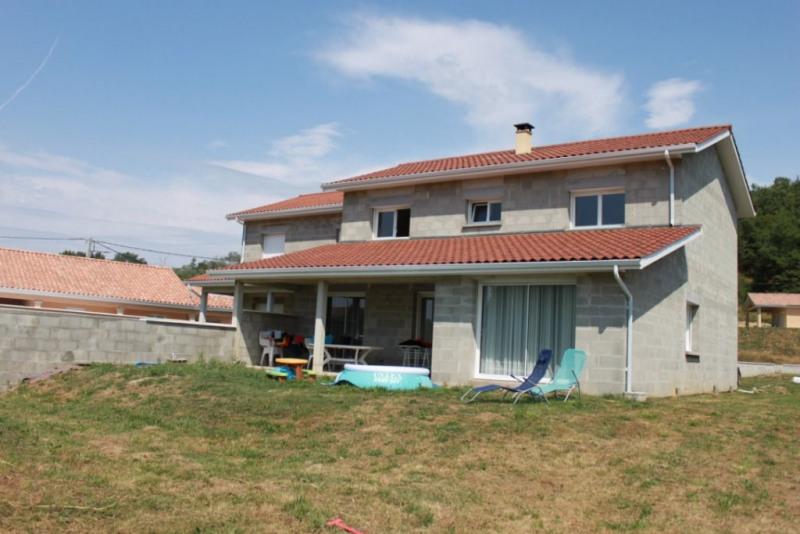 Verkoop  huis Moidieu detourbe 365000€ - Foto 3