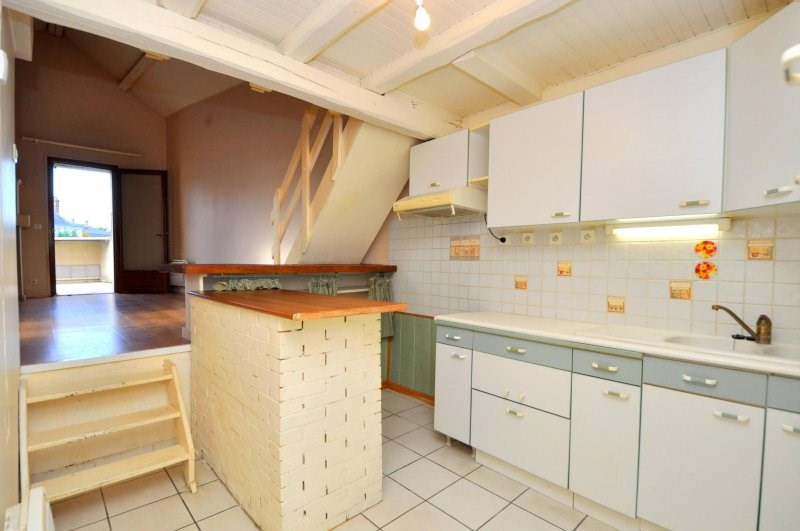 Sale apartment Briis sous forges 149 000€ - Picture 3