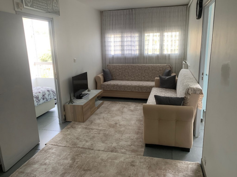 Vente appartement Marseille 45 000€ - Photo 1