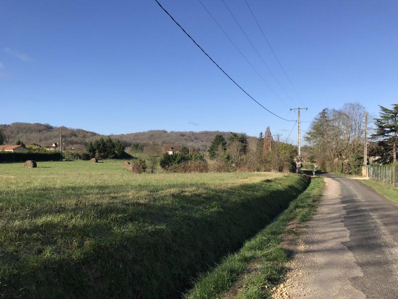 Vente terrain Siorac-en-perigord 55000€ - Photo 2
