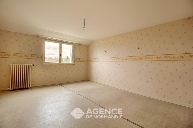 Vente maison / villa Montreuil-l'argillé 110000€ - Photo 10
