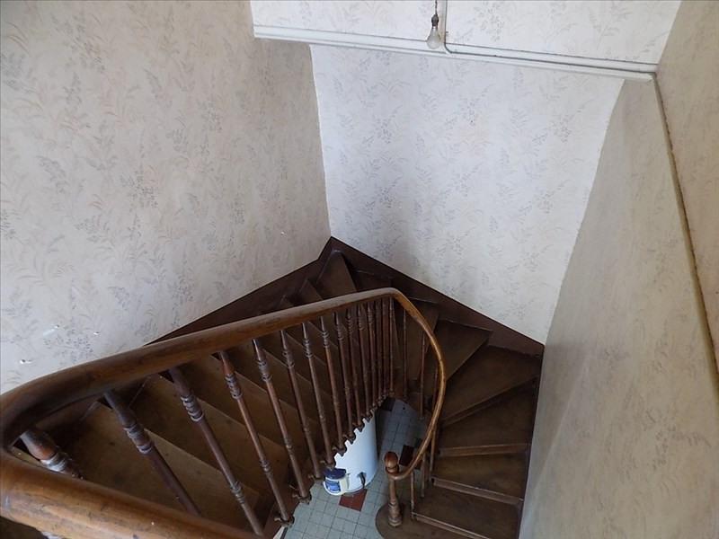 Vendita casa Mirande 99000€ - Fotografia 5
