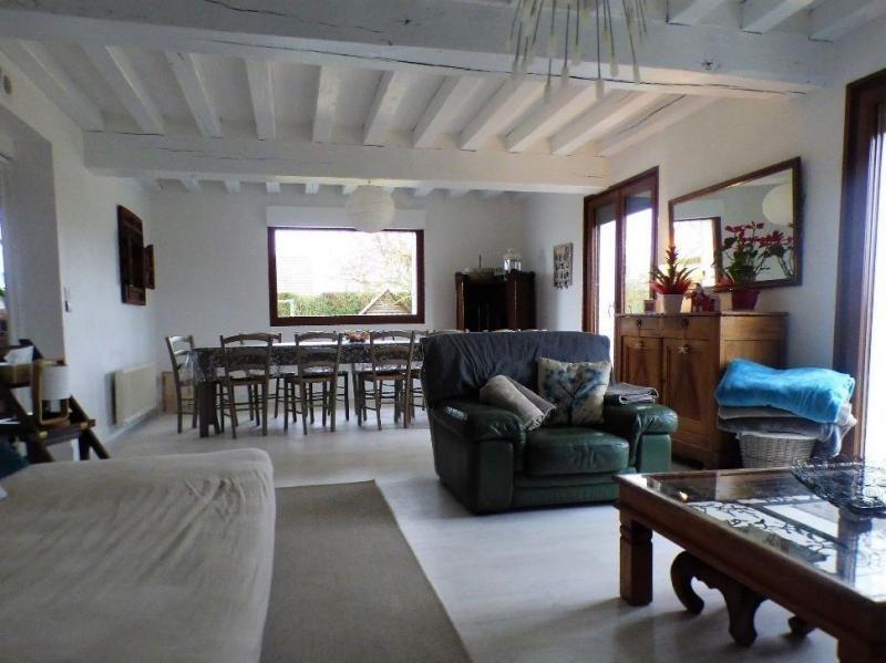 Sale house / villa St andre de l eure 227000€ - Picture 4