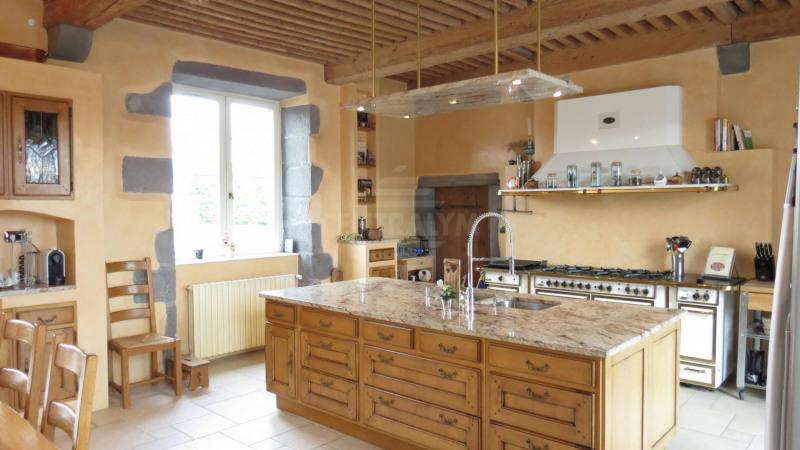 Vente de prestige maison / villa Clermont-ferrand 950000€ - Photo 9