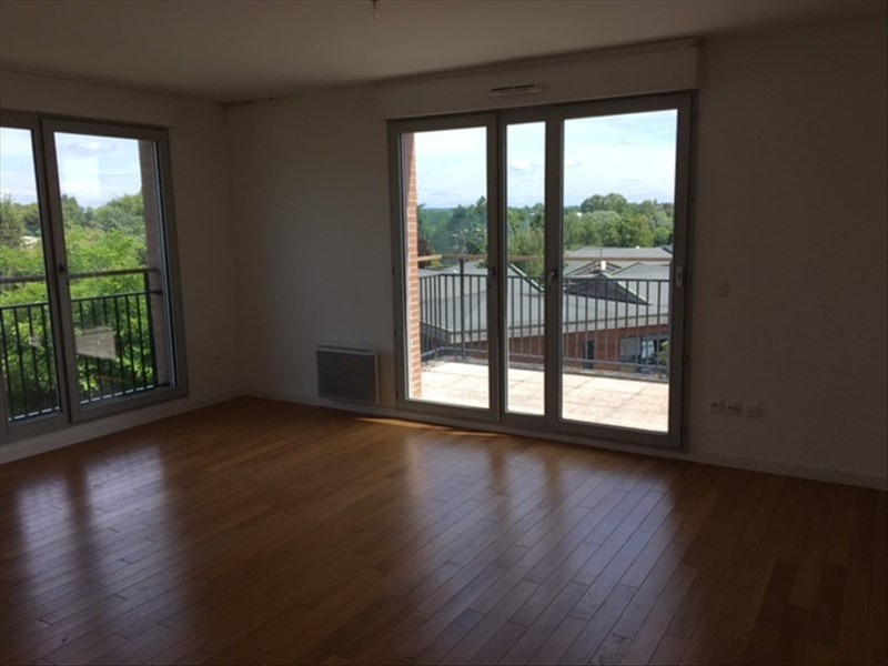 Location appartement Le port marly 1628€ CC - Photo 2