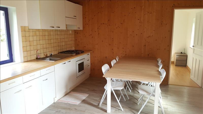 Verkoop  huis Fouesnant 157500€ - Foto 3
