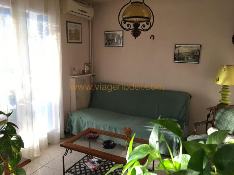 Vitalicio  apartamento La valette-du-var 41500€ - Fotografía 5