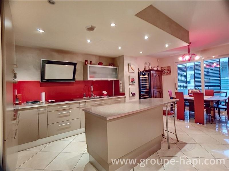 Vente de prestige appartement Grenoble 339000€ - Photo 2