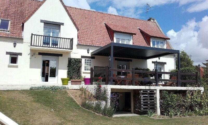Sale house / villa Avesnes le comte 339000€ - Picture 8