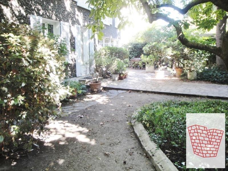 Vente de prestige maison / villa Colombes 1045000€ - Photo 5